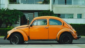 The Meaning Behind Volkswagen Names