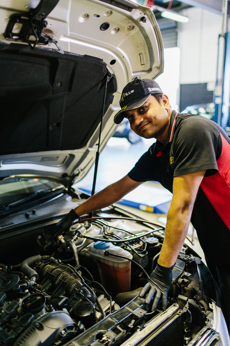 German Car Service Specialists in South Melbourne | Volks Affair