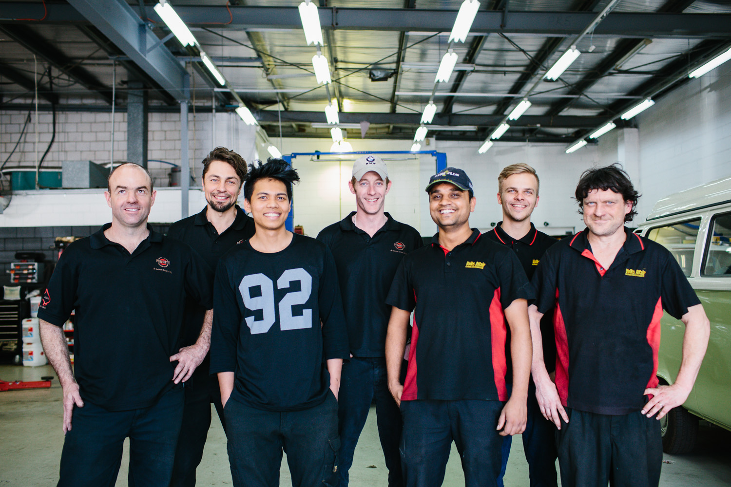 German Car Service Specialists In South Melbourne Volks