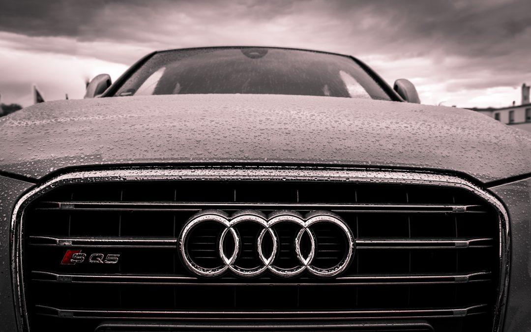 Audi Names