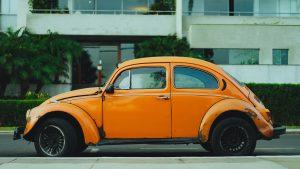 Volkswagen, Beetle, VW, Volkswagen names