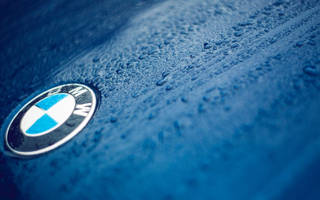 BMW Names Part II: BMW engine codes