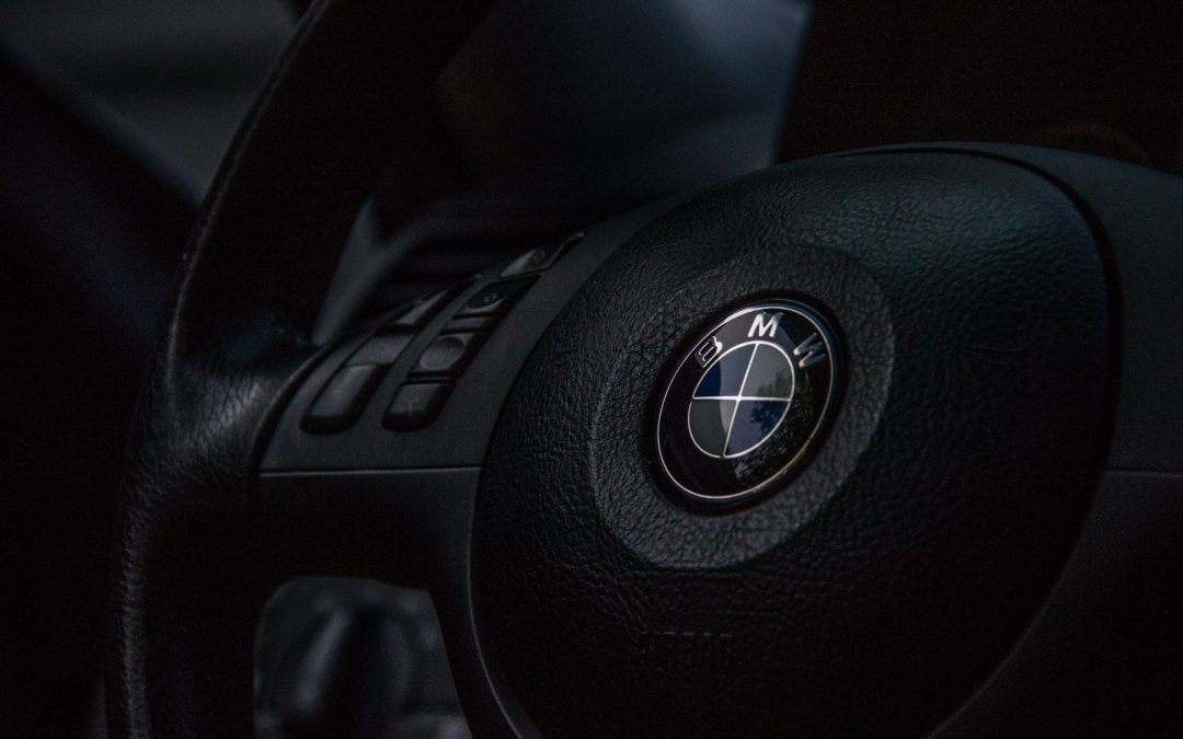 All you need to know about BMW names Part I