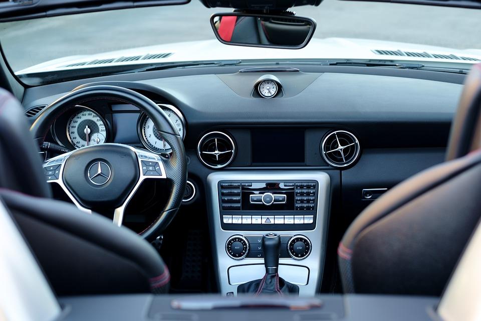 Mercedes-Benz Mixed Tapes