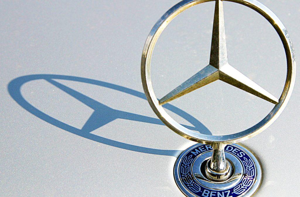 Mercedes-Benz V Class Recall