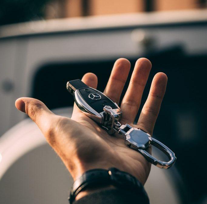 Mercedes-Benz Car Mechanics: 2019 A-Class Sedan