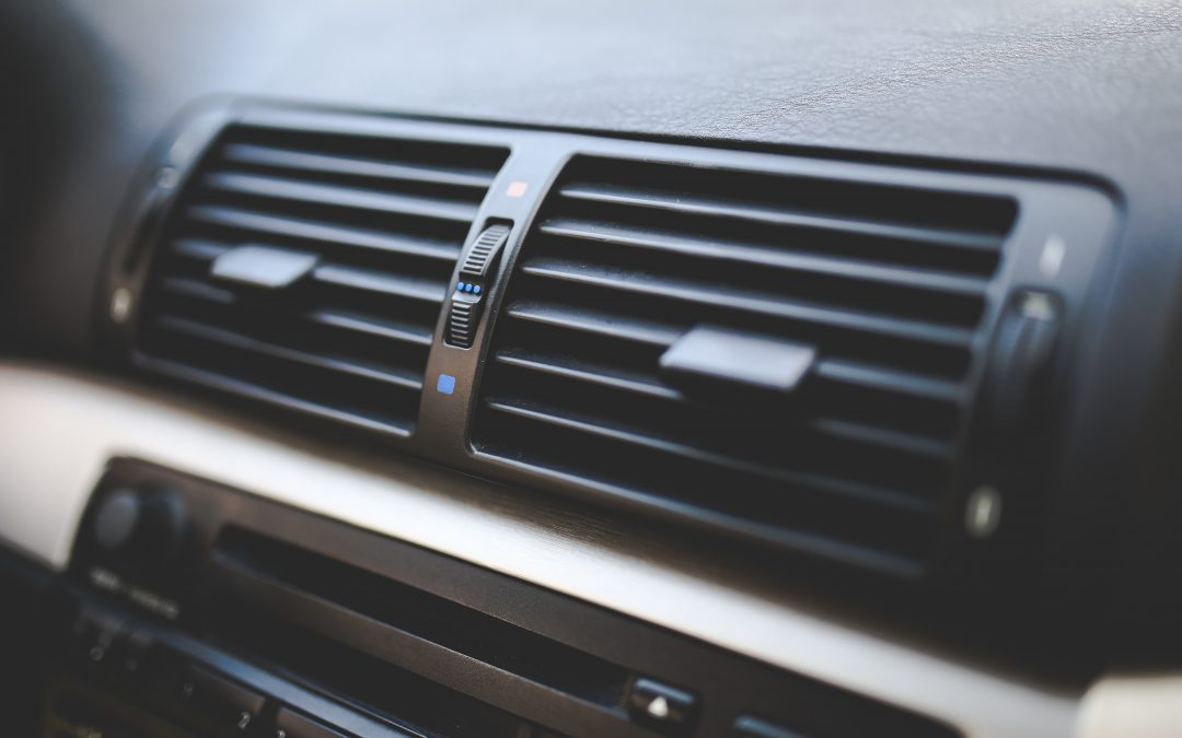 Do I need to service my car air conditioning this summer?